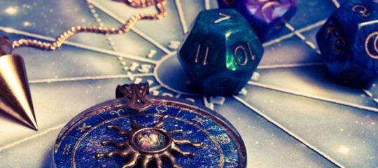 Horoscopes et voyance
